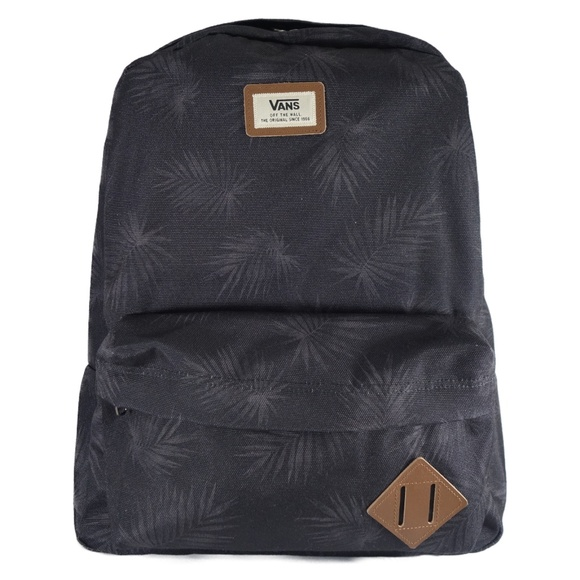 VANS Off The Wall Old Skool II Backpack Bookbag Boutique